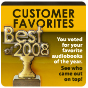 Best of 2008 Customer Favorite