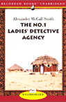 Download The No. 1 Ladies Detective Agency Digital Audio |  Audible Original Digital Audio | Audible.com
