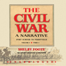 Download The Civil War, A Narrative Digital Audio |  Audible Original Digital Audio | Audible.com