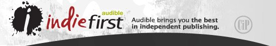 Audible Indie First