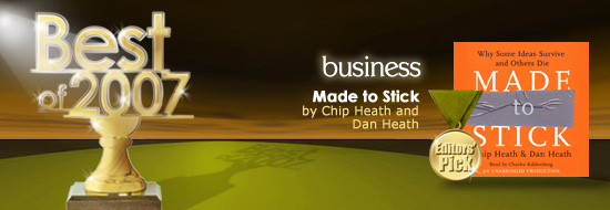 Best of 2007: Business