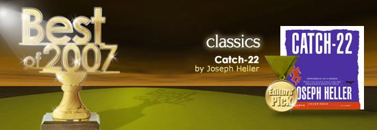 Best of 2007: Classics