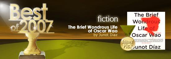 Best of 2007: Fiction