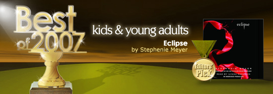 Best of 2007: Kids and Young Adults