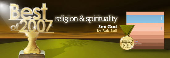 Best of 2007: Religion and Spirituality