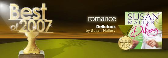 Best of 2007: Romance