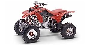 2004 Honda TRX400EX Sportrax Parts and Accessories: Automotive: Amazon