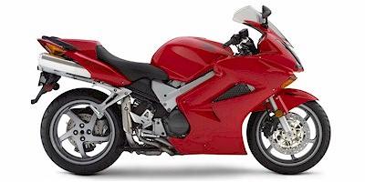 2005 Honda VFR800 Interceptor Parts and Accessories ...
