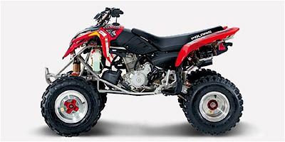 2005 Polaris Predator 500 Parts and Accessories: Automotive: Amazon
