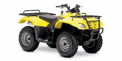 Suzuki Eiger X Reviews