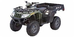 Explore Vehicles › Arctic Cat › 400 4x4 Auto TBX › Select year