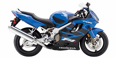Honda CBR600F F4I Parts and Accessories: Automotive: Amazon.com