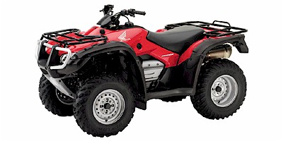 Honda TRX500TM FourTrax Foreman:Main Image