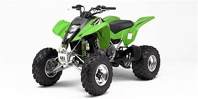 Kawasaki KFX400 Parts and Accessories: Automotive: Amazon.com