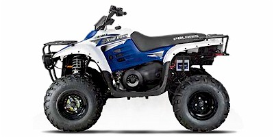 2006 Polaris Trail Boss 330 Parts and Accessories