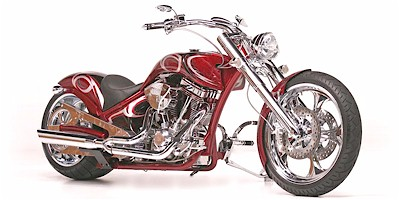  American IronHorse :Main Image