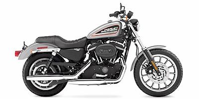 Harley Davidson XL883R Sportster 883 Roadster:Main Image