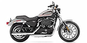 Explore Vehicles › Harley Davidson › XL883R Sportster 883 Roadster