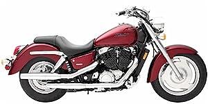 2007 Honda VT1100C2 Shadow Sabre:Main Image