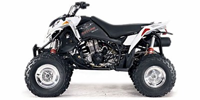 Polaris Outlaw 500 Parts and Accessories: Automotive: Amazon.com
