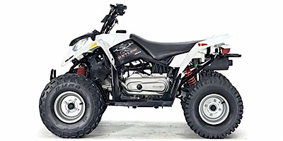 2007 Polaris Outlaw 90 Parts and Accessories: Automotive: Amazon.com