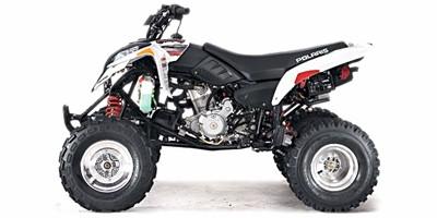 Polaris Predator 500 Parts and Accessories: Automotive: Amazon.com