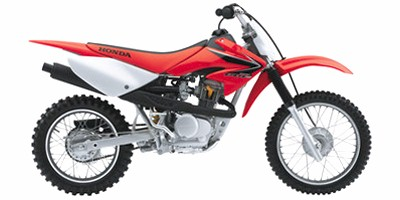 Honda CRF80F:Main Image