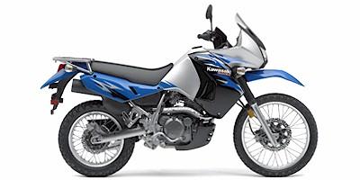 2008 Kawasaki KLR650:Main Image