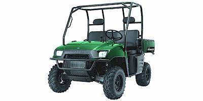 Polaris Ranger 2x4 500 Parts and Accessories: Automotive: Amazon.com