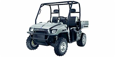 2008 Polaris Ranger XP 700: Automotive: Amazon.com