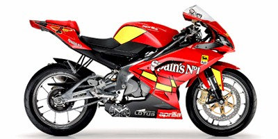 Aprilia RS 125 Parts and Accessories: Automotive: Amazon.com