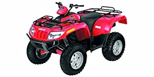Arctic Cat 500 4x4:Main Image