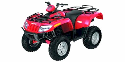 Arctic Cat :Main Image