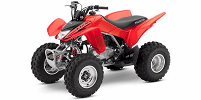 2003 honda trx300ex manual