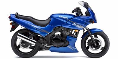 Kawasaki EX500 Ninja 500R Parts and Accessories ...