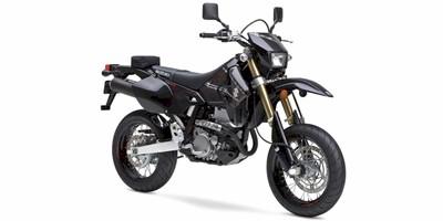 2009 Suzuki DR Z 400SM Base. V139114594
