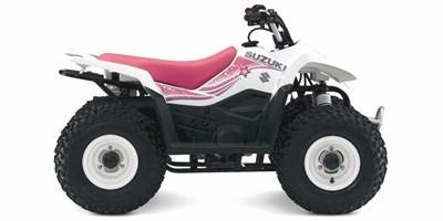 Suzuki Z Quadsport