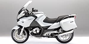 2011 BMW R1200RT:Main Image