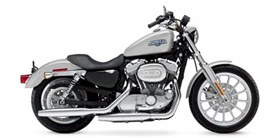 Harley Davidson XL883L Sportster 883 Low Parts and Accessories