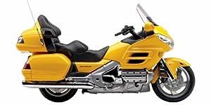 Honda GL1800HPNA Gold Wing Audio/Comfort/Navi/ABS:Main Image
