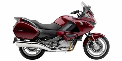 2010 Honda NT700V:Main Image