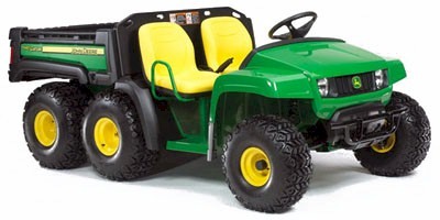 John Deere Gator TH 6x4 Parts and Accessories: Automotive: Amazon.com