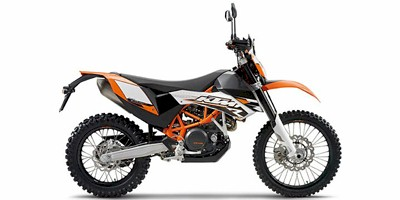  KTM :Main Image