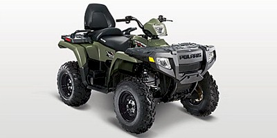 Polaris Sportsman 500 EFI Touring Parts and Accessories: Automotive