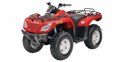 2011 Arctic Cat 425:Main Image