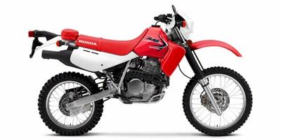 Honda XR650L:Main Image