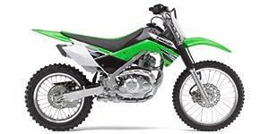 Kawasaki KLX140L:Main Image