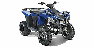 2003 Polaris Trail Boss 330