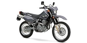 Suzuki DR650SE:Main Image