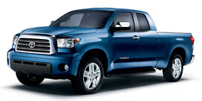 2007 Toyota Tundra Parts and Accessories: Automotive